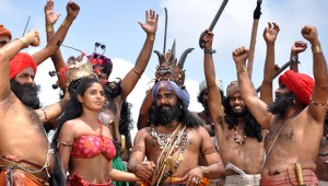 Vijaya Kuweni Film