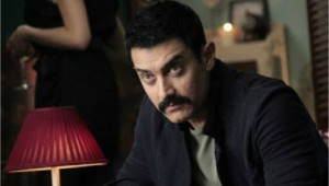 aamir khan look in new hindi movie talaash