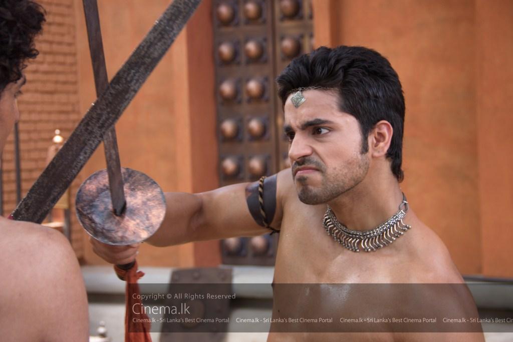 Prince Devadatta (Gautam Gulati) [1024x768]