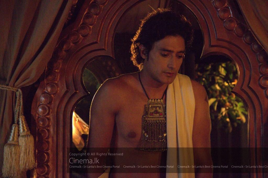 Prince Siddhartha contemplating [1024x768]