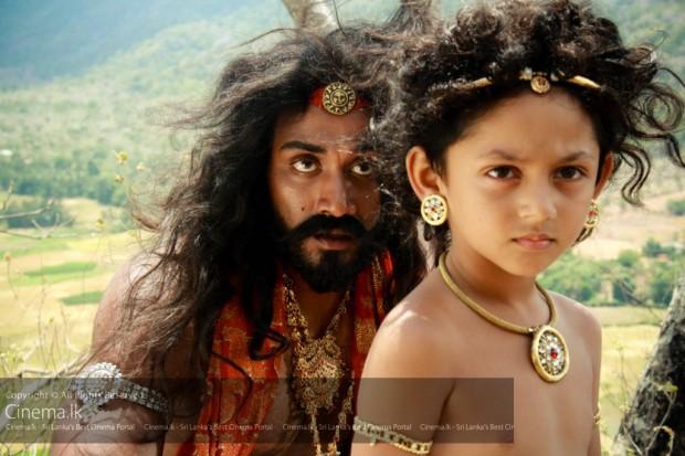 Siri Parakum Sinhala Film 001