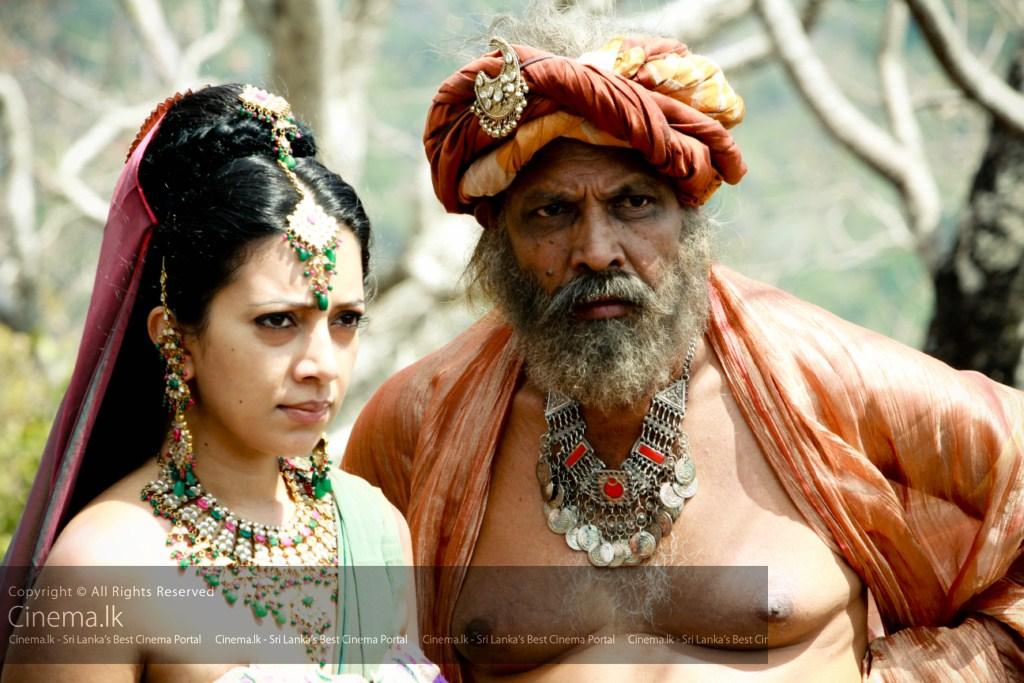 Siri Parakum Sinhala Film 002