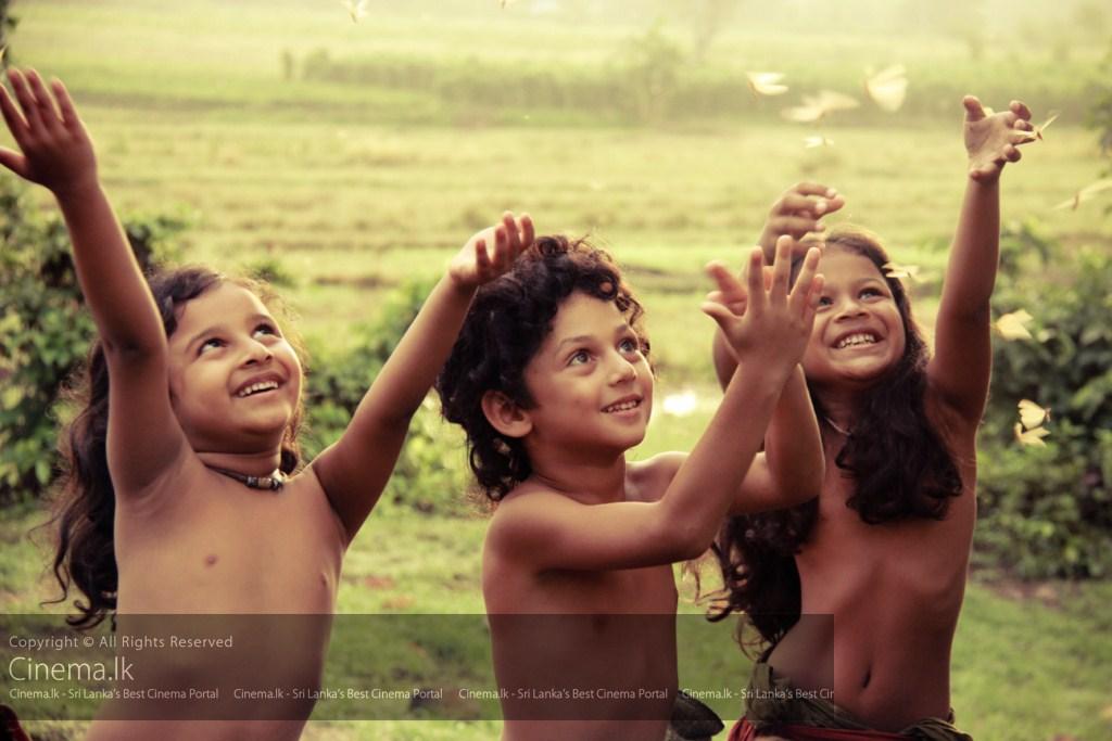 Siri Parakum Sinhala Film 004