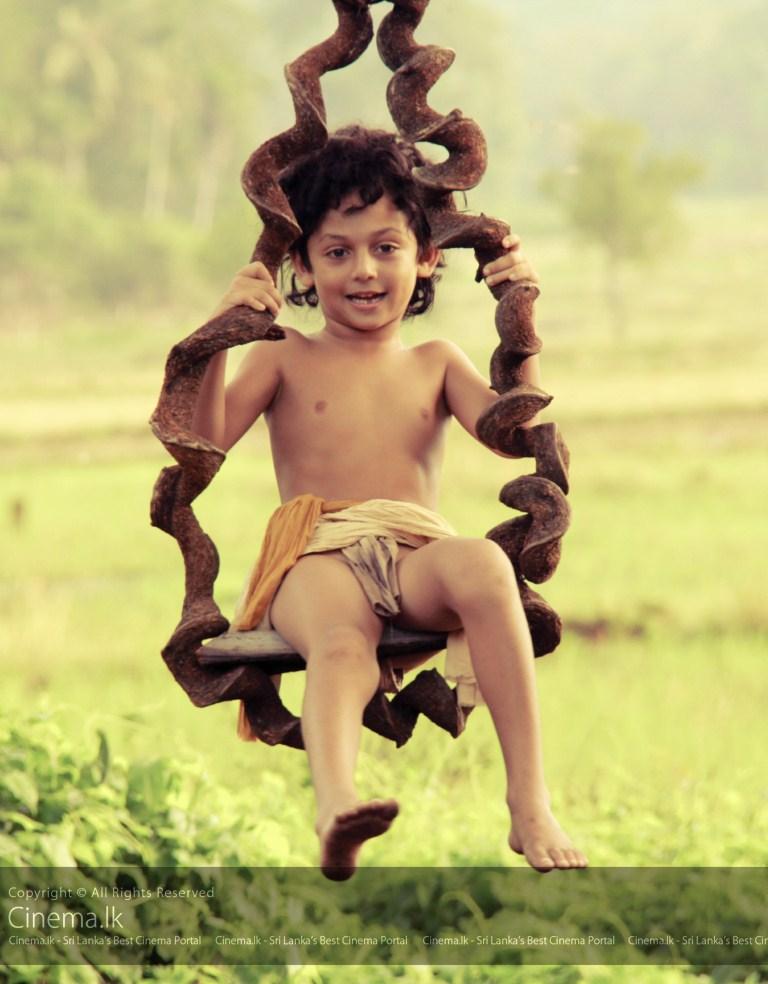 Siri Parakum Sinhala Film 006