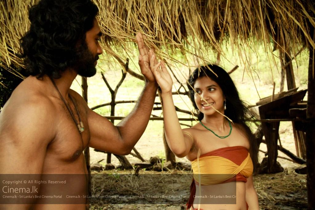 Siri Parakum Sinhala Film 007