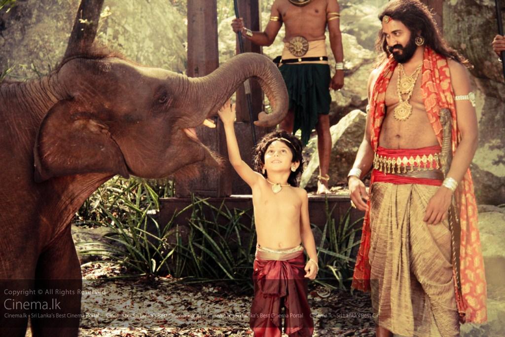 Siri Parakum Sinhala Film 009