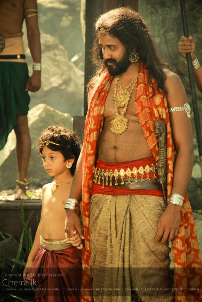 Siri Parakum Sinhala Film 010