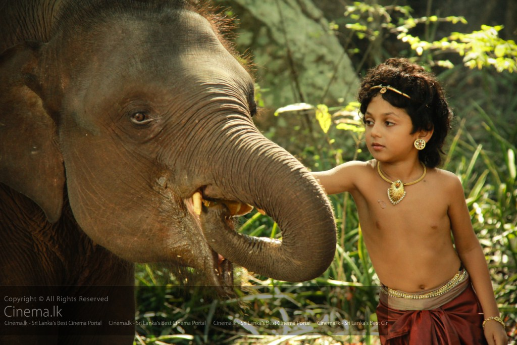 Siri Parakum Sinhala Film 011