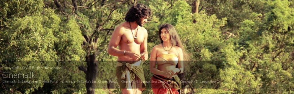 Siri Parakum Sinhala Film 014