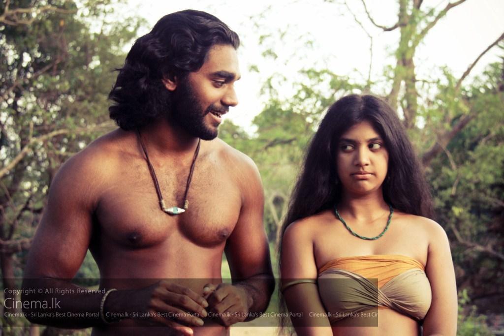 Siri Parakum Sinhala Film 015