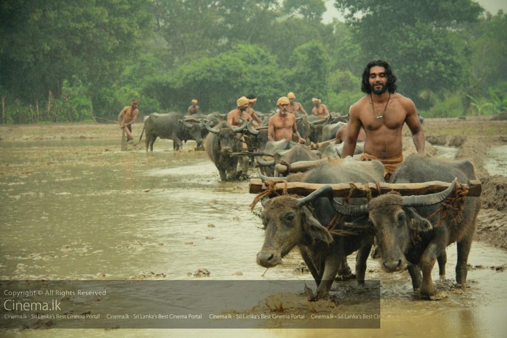 Siri Parakum Sinhala Film 017