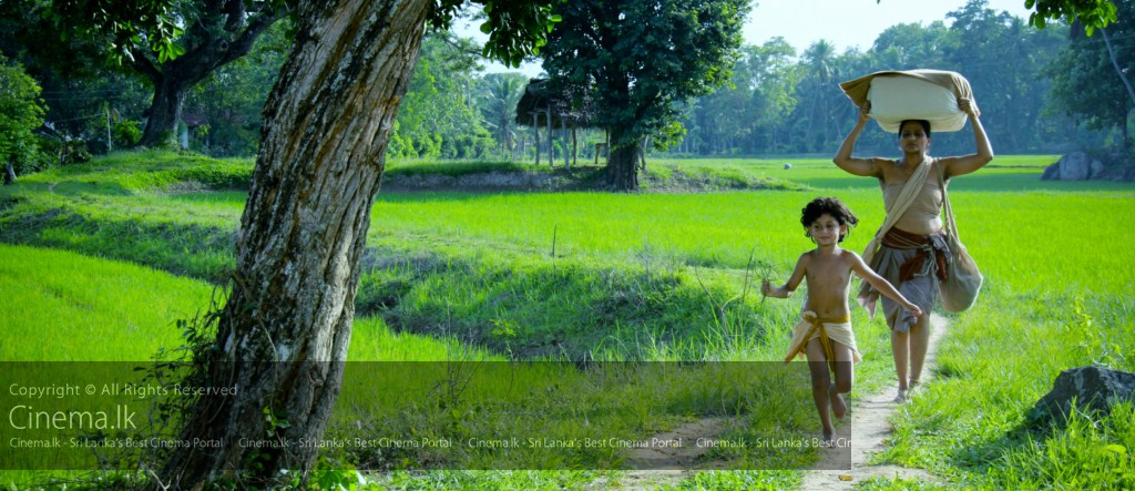 Siri Parakum Sinhala Film 018