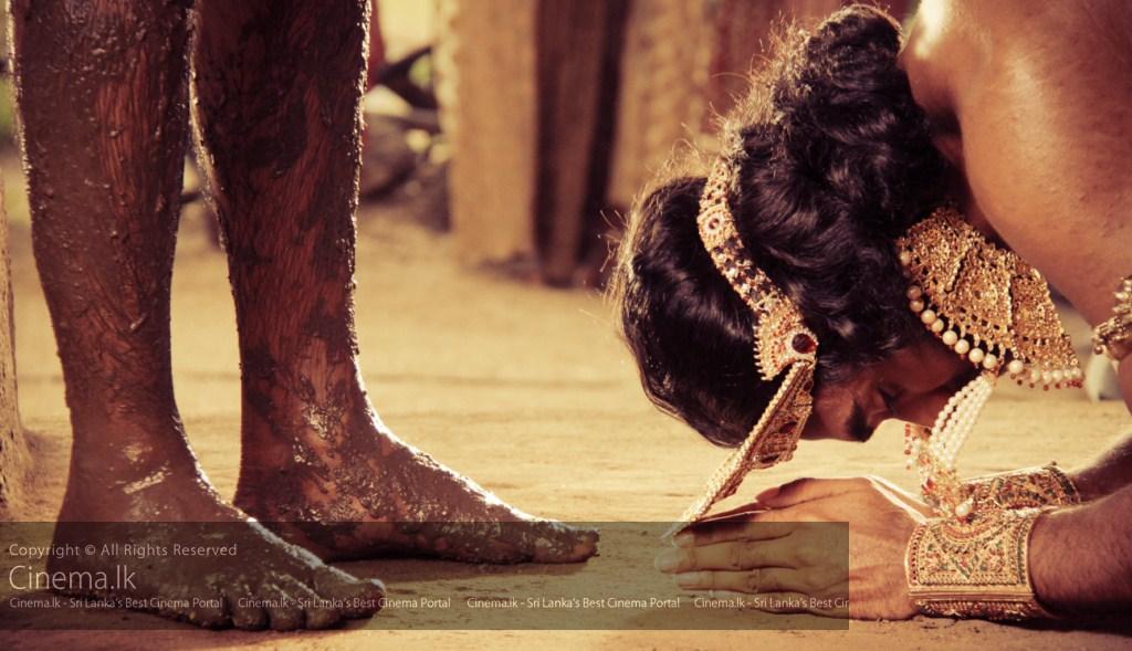 Siri Parakum Sinhala Film 019