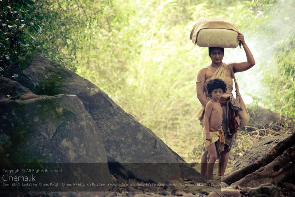 Siri Parakum Sinhala Film 020