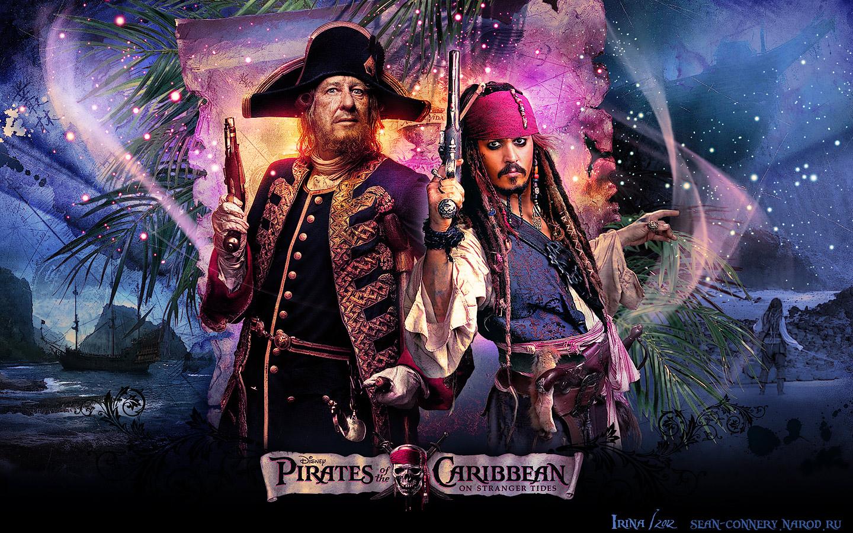 pirates_of_the_caribbean__on_stranger_tides__by_bormoglot-d5ke314