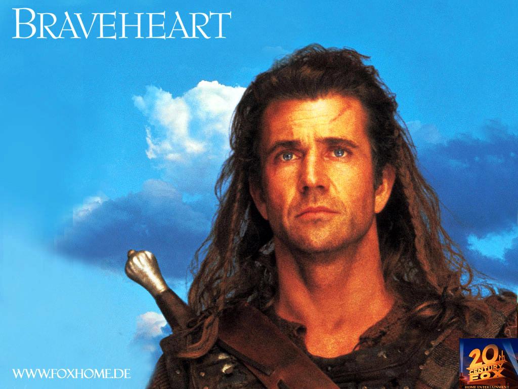 Braveheart-Wallpaper