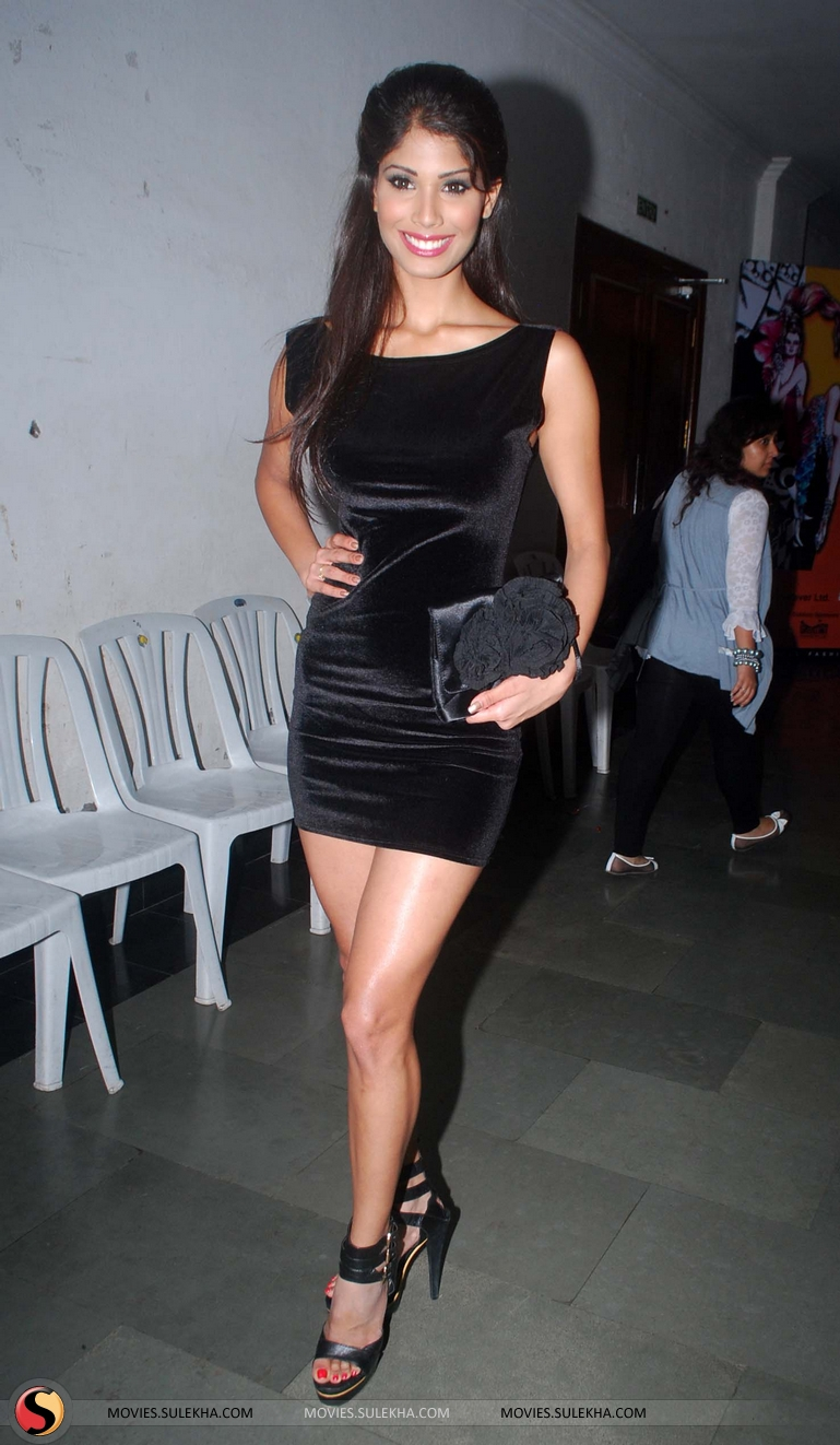 Nicole Faria in Divya Khosla Kumar's film