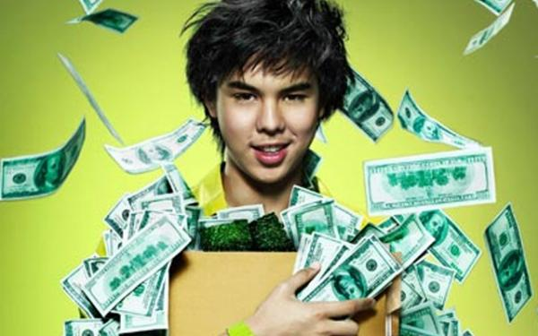 secret of billionaire thai movie