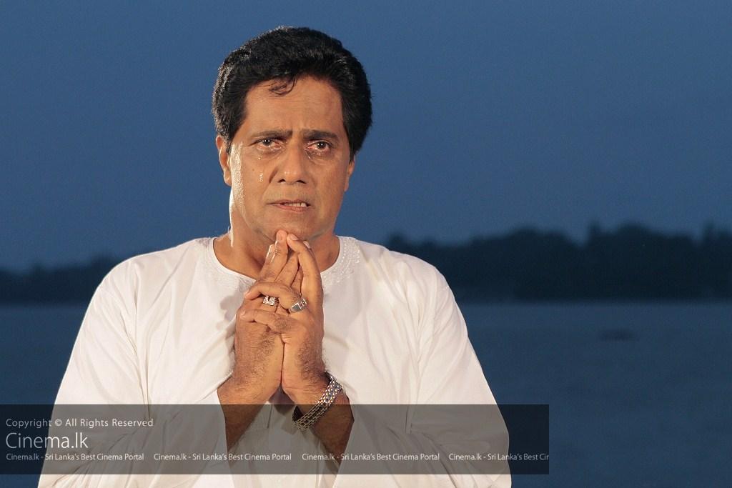 Sinahawa Atharin Sinhala Film Sanath Gunethilake (1)