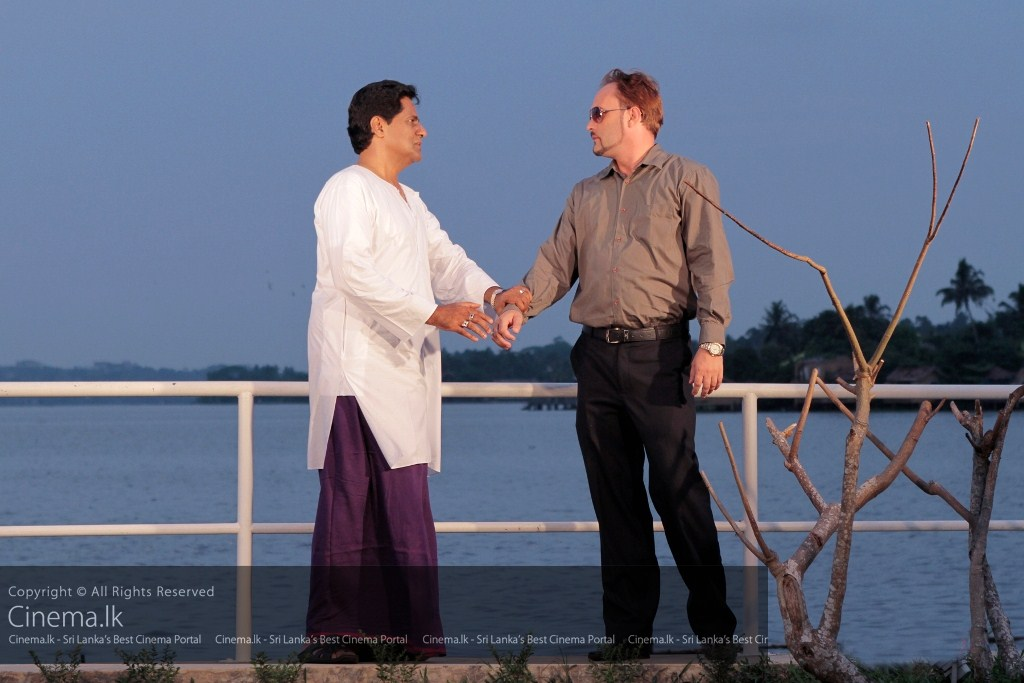 Sinahawa Atharin Sinhala Film Sanath Gunethilake (10)