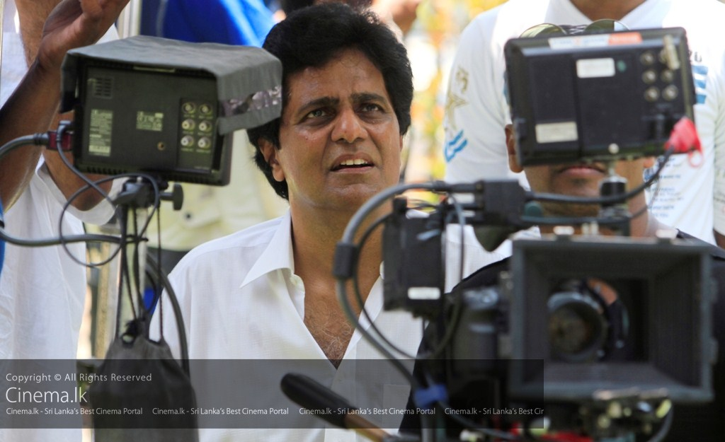 Sinahawa Atharin Sinhala Film Sanath Gunethilake (15)