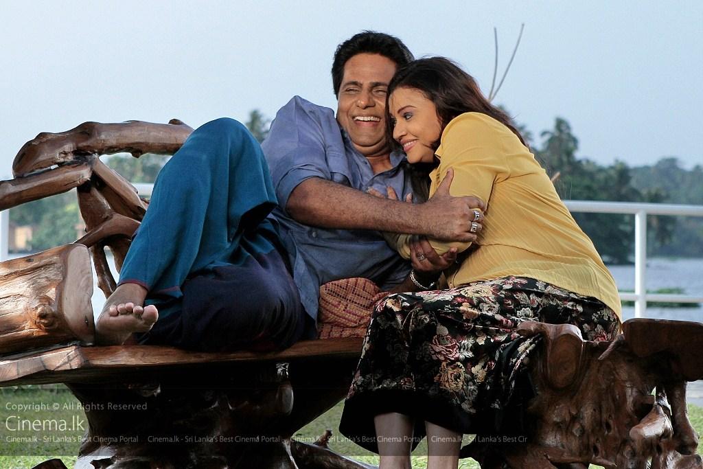Sinahawa Atharin Sinhala Film Sanath Gunethilake (17)