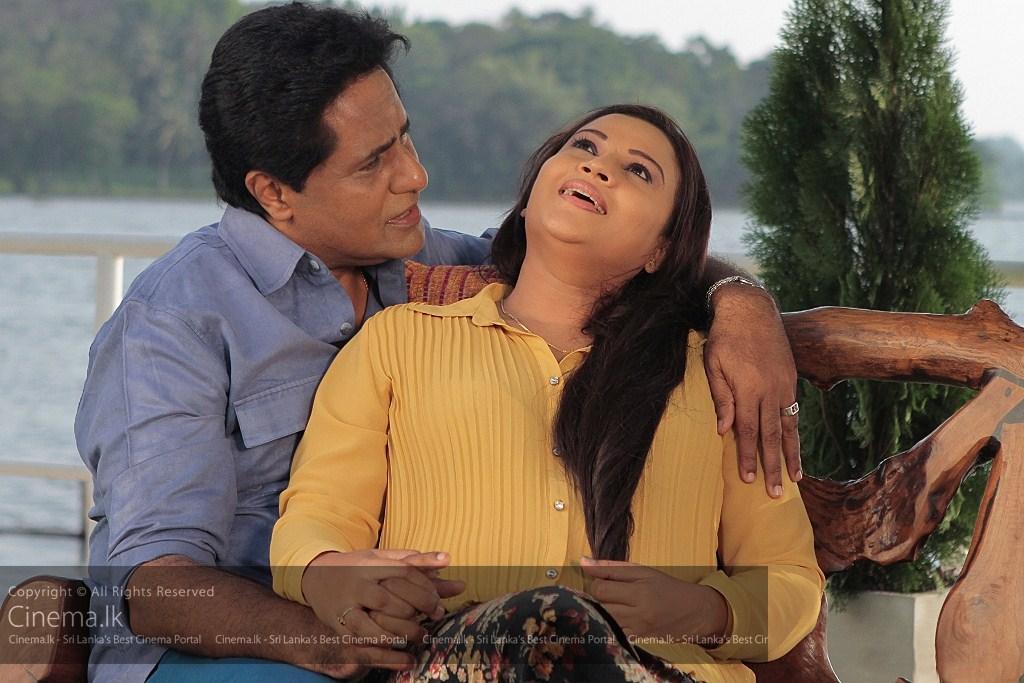 Sinahawa Atharin Sinhala Film Sanath Gunethilake (19)