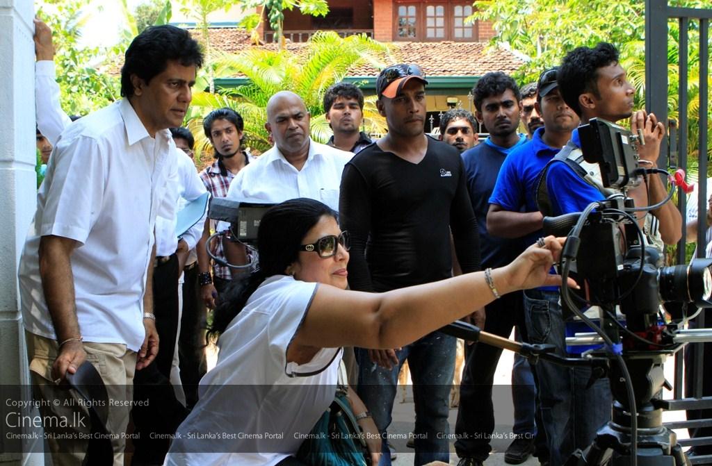 Sinahawa Atharin Sinhala Film Sanath Gunethilake (2)