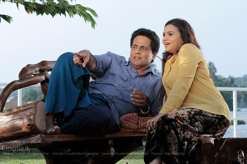 Sinahawa Atharin Sinhala Film Sanath Gunethilake (20)