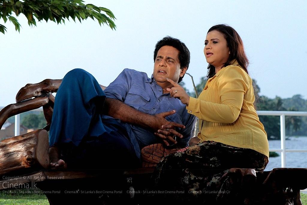Sinahawa Atharin Sinhala Film Sanath Gunethilake (21)