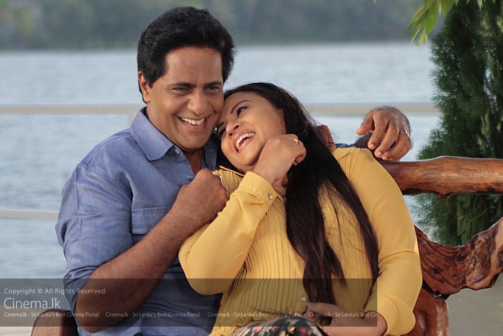 Sinahawa Atharin Sinhala Film Sanath Gunethilake (22)