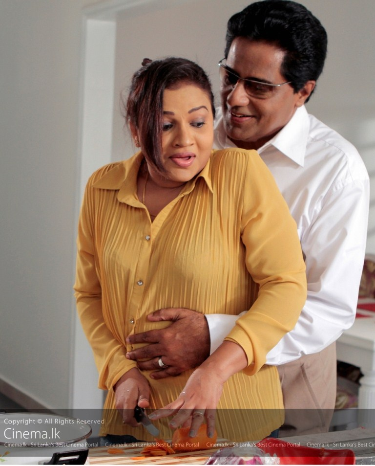 Sinahawa Atharin Sinhala Film Sanath Gunethilake (25)