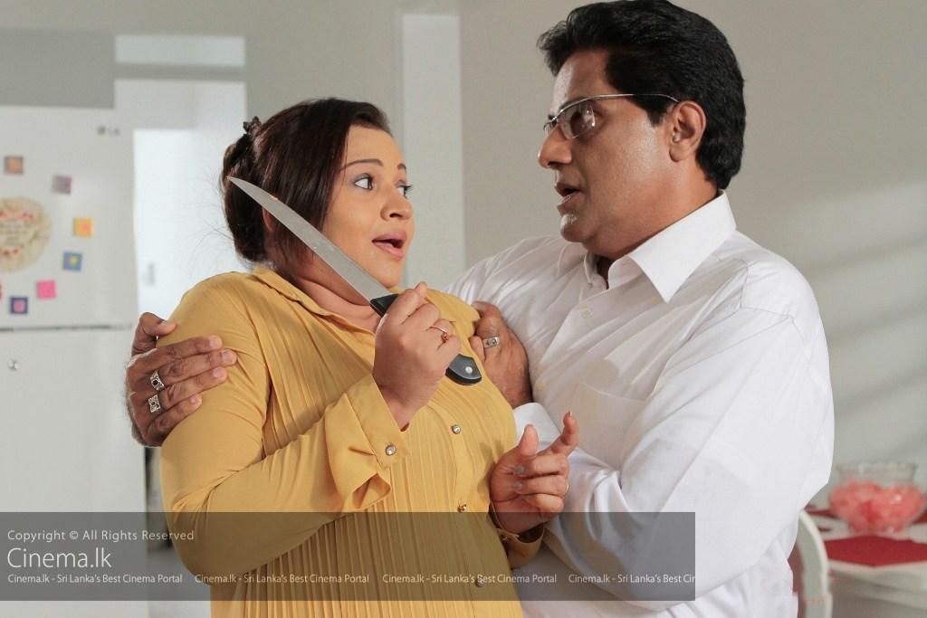 Sinahawa Atharin Sinhala Film Sanath Gunethilake (27)
