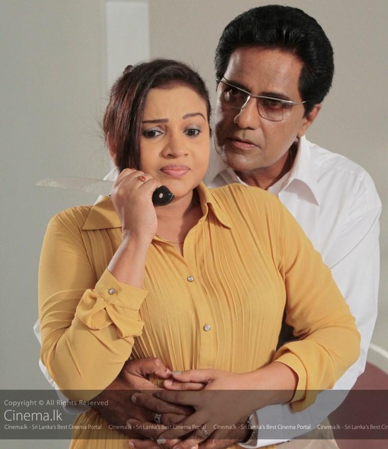 Sinahawa Atharin Sinhala Film Sanath Gunethilake (28)