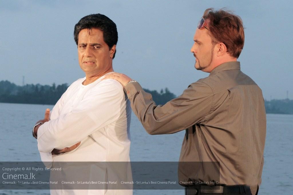 Sinahawa Atharin Sinhala Film Sanath Gunethilake (29)
