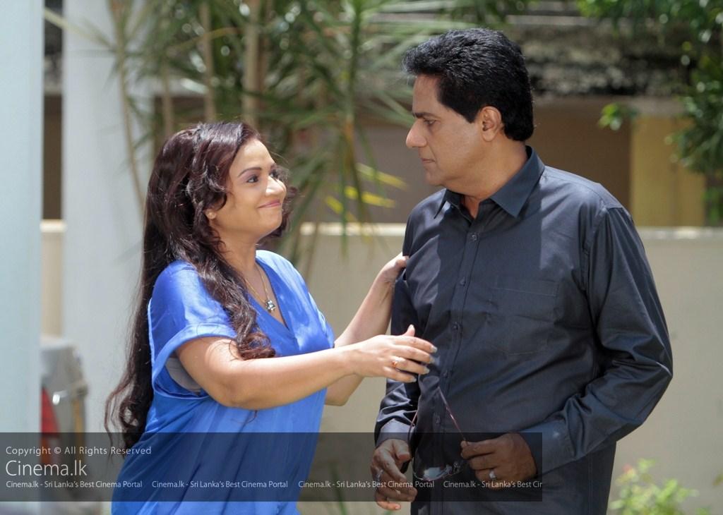Sinahawa Atharin Sinhala Film Sanath Gunethilake (5)