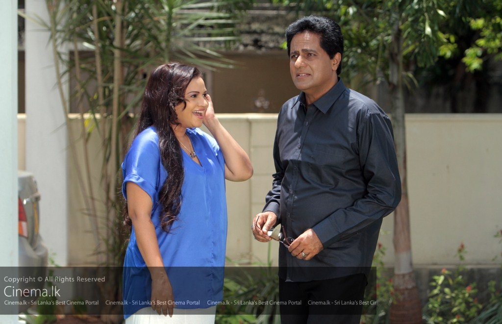 Sinahawa Atharin Sinhala Film Sanath Gunethilake (8)