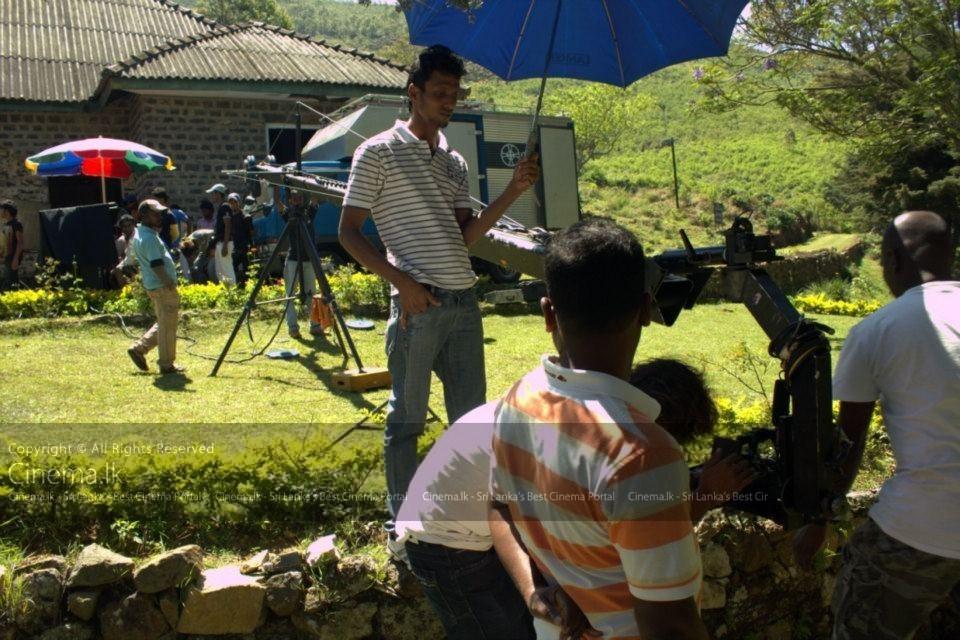 Spandhana Sinhala Movie (1) [Original Resolution]