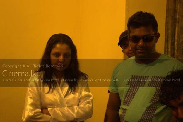 Spandhana Sinhala Movie (10) [Original Resolution]