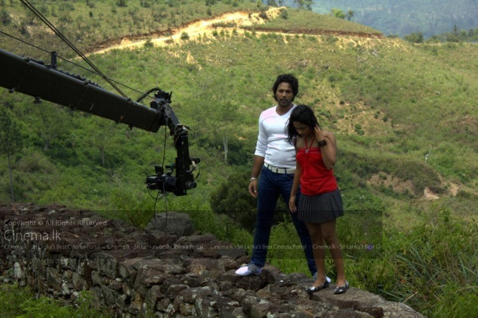 Spandhana Sinhala Movie (16) [Original Resolution]