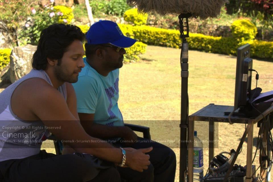 Spandhana Sinhala Movie (18) [Original Resolution]