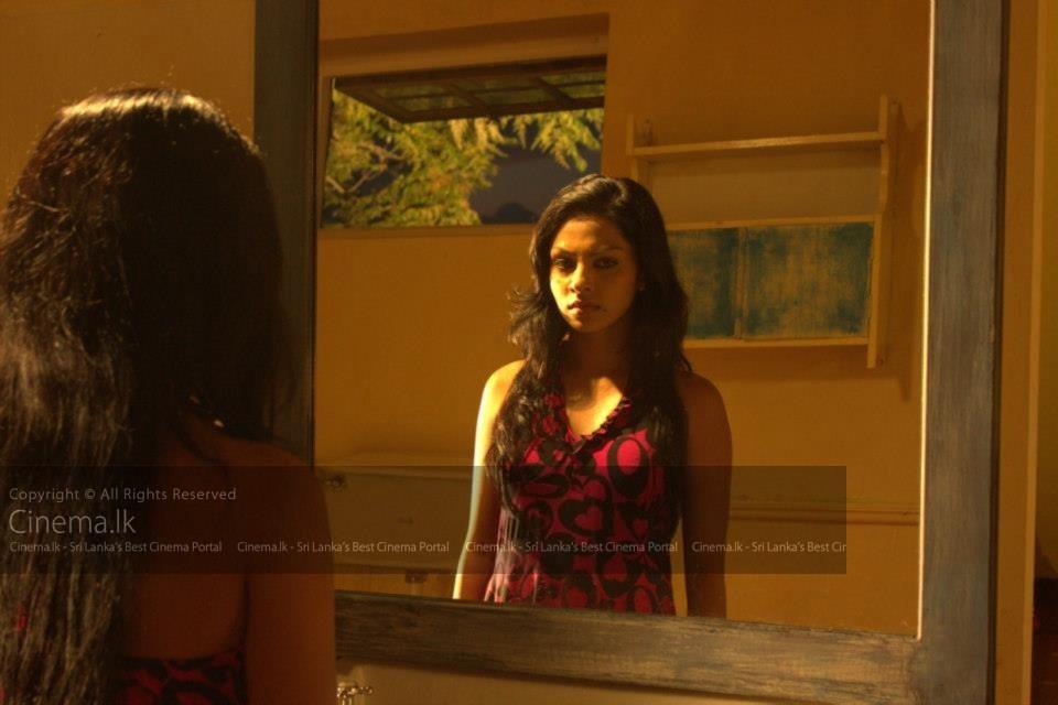 Spandhana Sinhala Movie (5) [Original Resolution]