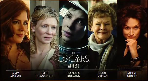 best actress lead