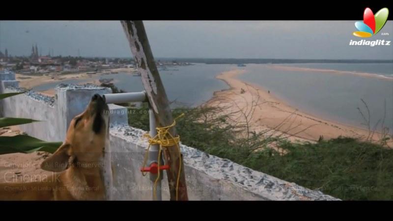 Santhosh Sivans Inam ( Ceylon )Tamil Film Teaser _ Arvind Swamy, Karunas_ Trailer[11-57-30] (3) [800x600]