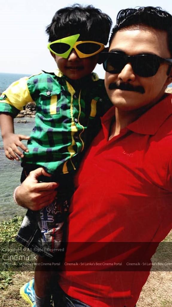 Akarsha Sinhala Film Anchal Sinhg Yasas Rathnayake (2)