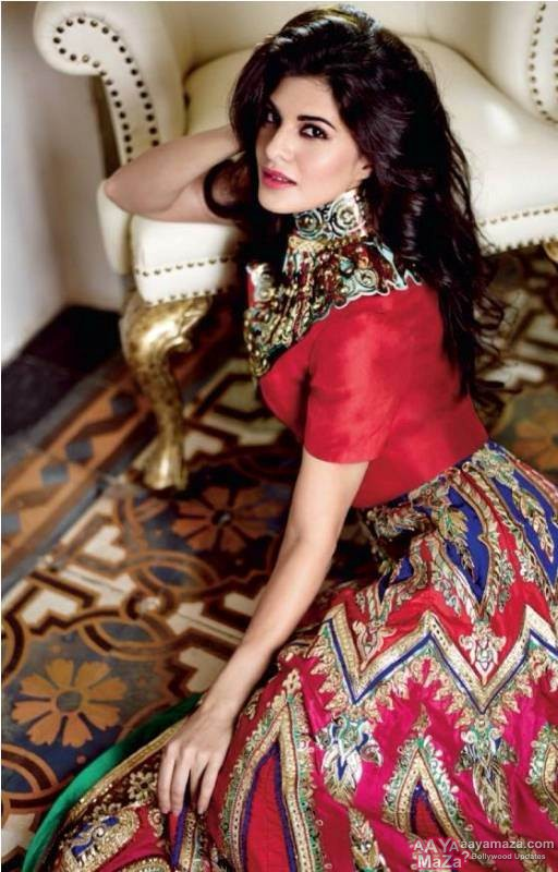 Jacqueline-Fernandez-Stunning-Photoshoot