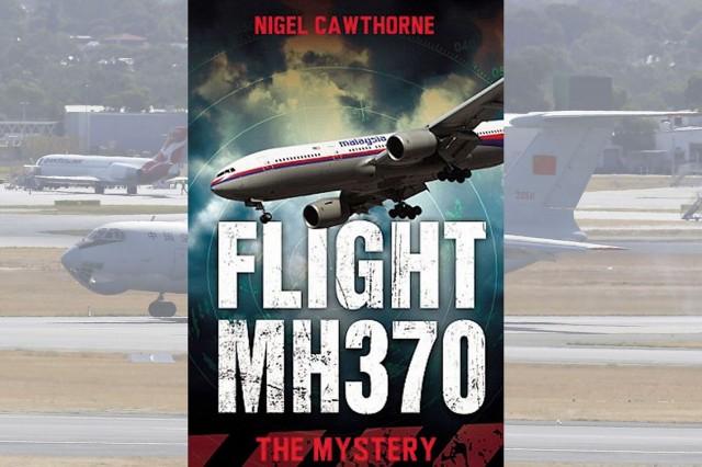 Flight-MH370-book
