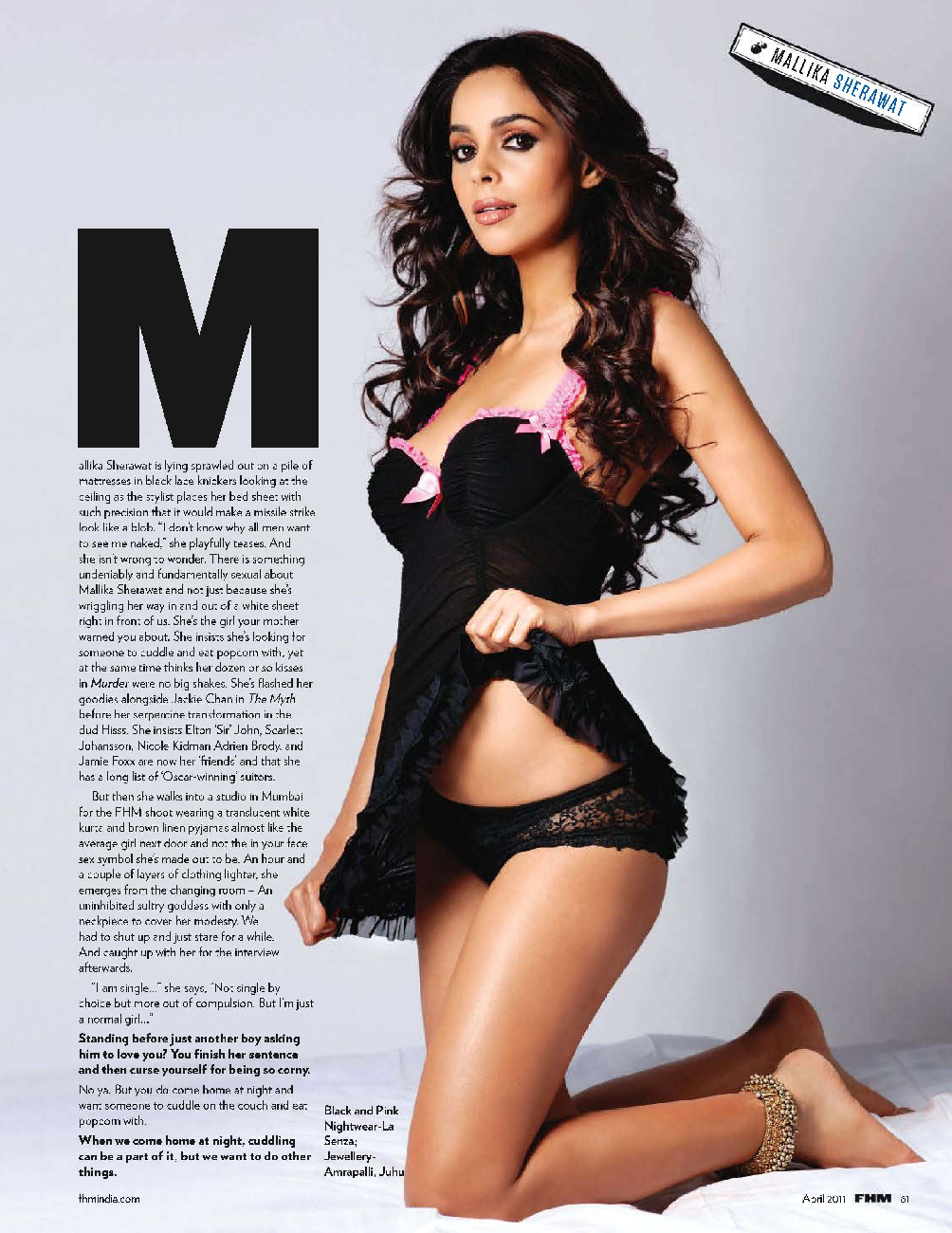 Mallika-Sherawat-Hot-On-FHM-India-April-2011-Stills-HQ-5
