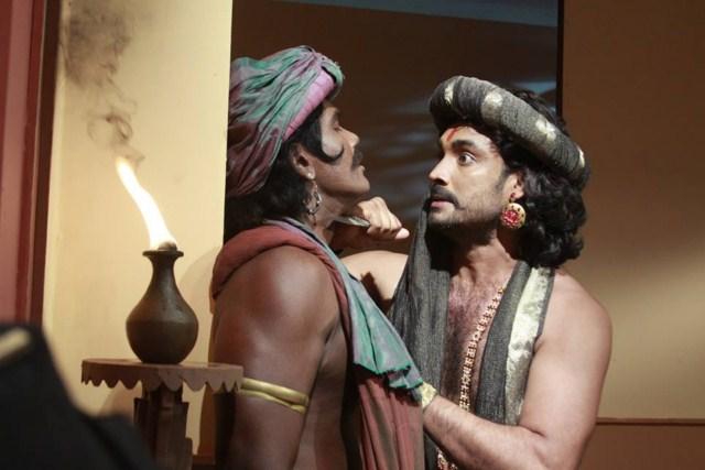 Maharaja ajasaththa (3)