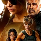 Terminator – Dark Fate සමග Arnold Schwarzenegger යළිත්